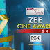 Zee Cine Awards 2013 [Main Event] 20th January 2013 Video Watch Online 720p HD