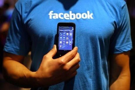alasan kenapa facebook tidak bisa diakses