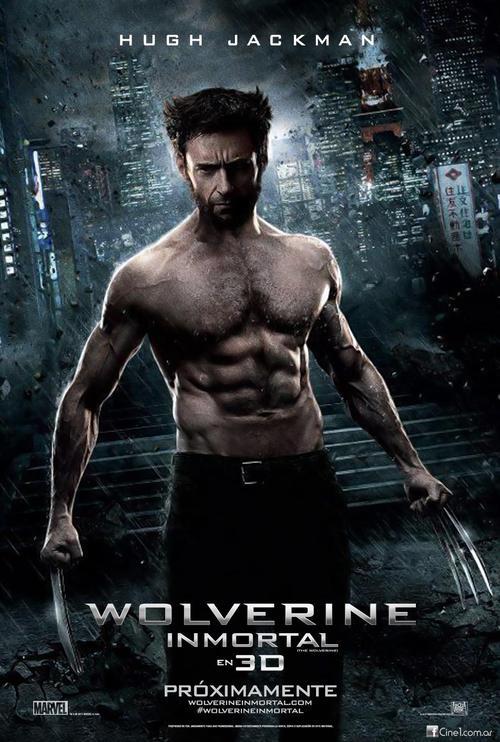 Wolverine : le combat de limmortel streaming vf
