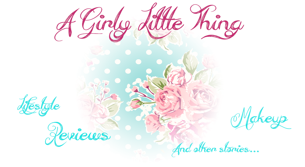 A Girly Little Thing