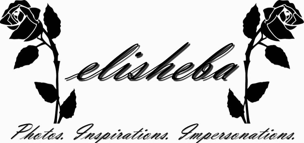 Elisheba - personal site.