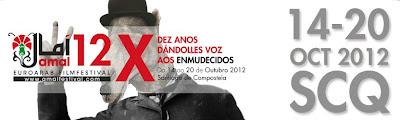 Décima edición del Festival Amal de Cine Árabe