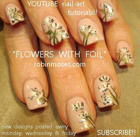 robin moses nail art prom nail art nails for prom