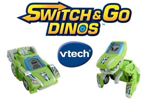 VTech Switch & Go ...