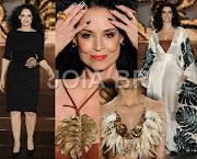 . que contou ainda com performance da atriz Sonia Braga na passarela.