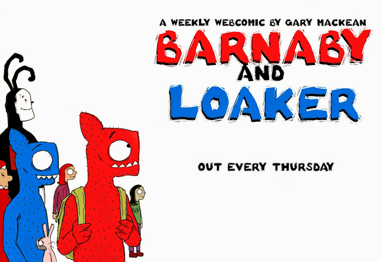 Barnaby and Loaker