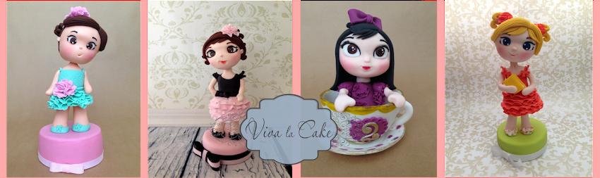 Viva La Cake I Blog