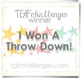 TGIF Challenge!