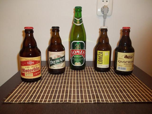 Najlepsze piwa w rankingu piw