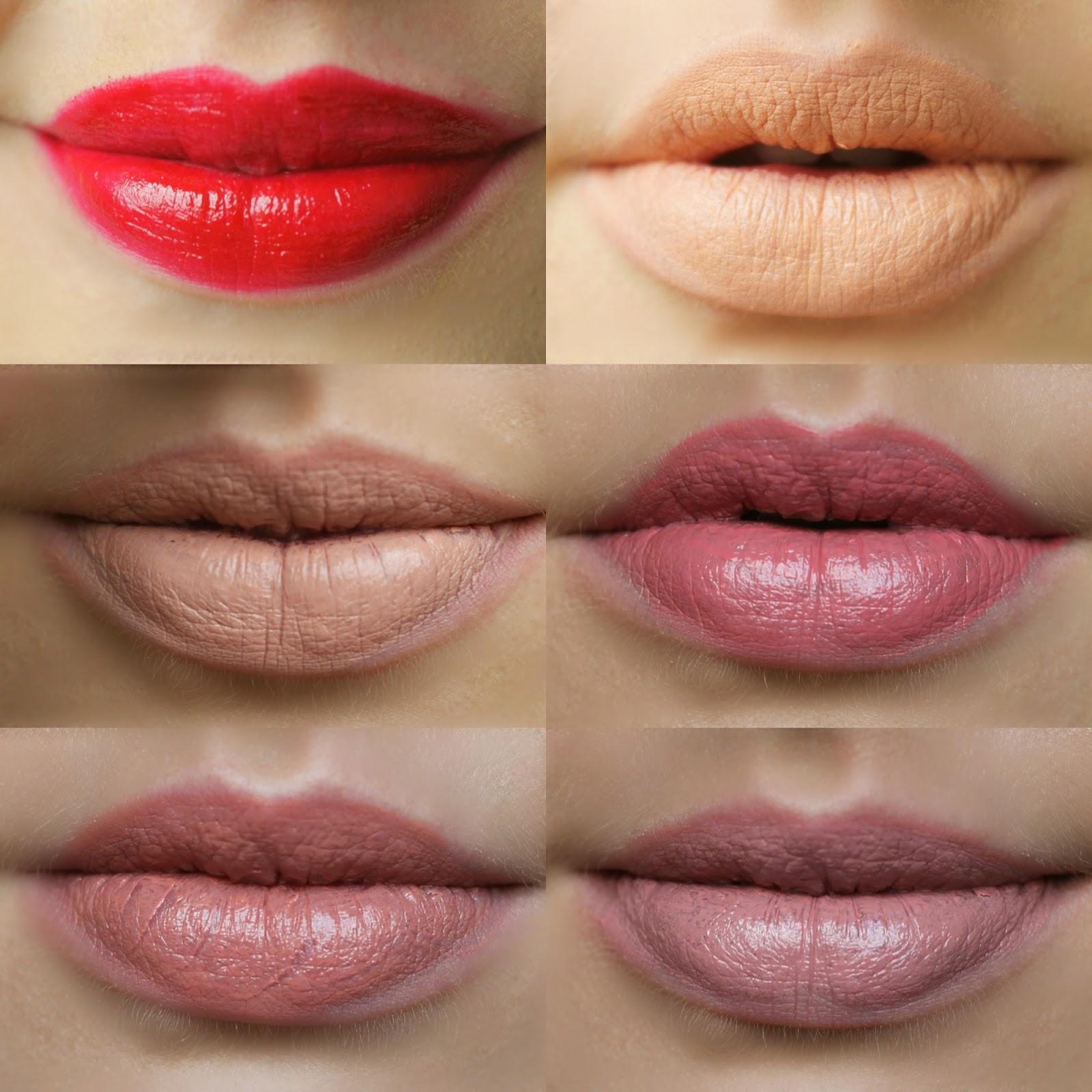 Lip Six