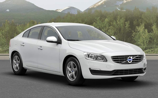 Volvo S60 T5 Kinect 2015