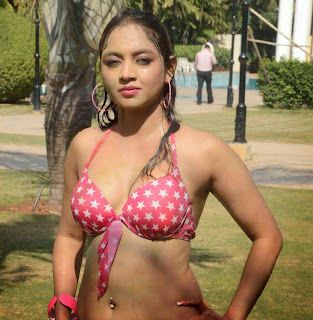 Marisa Verma Holi Bikini Picture Shoot Pictures 17.jpg