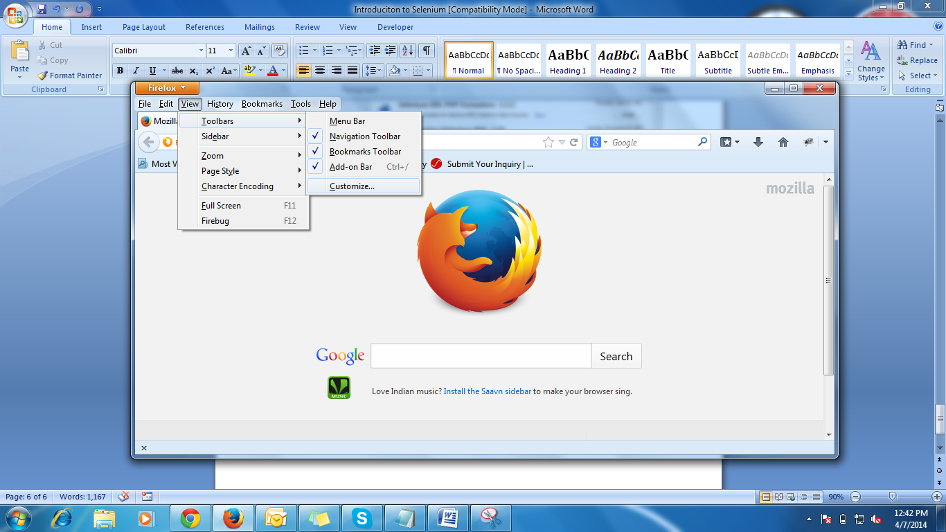 how to add selenium ide to firefox