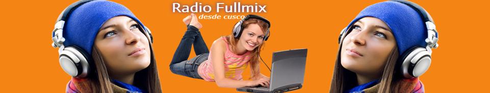 RADIO FULLMIX