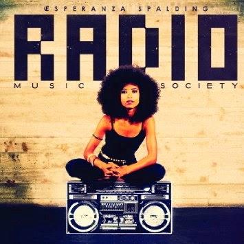 TheQuietStorm.Com presents Esperanza Spalding Radio Music Society