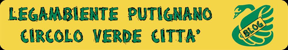 Legambiente Putignano - Circolo Verde Città