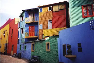 en renkli mahalleler