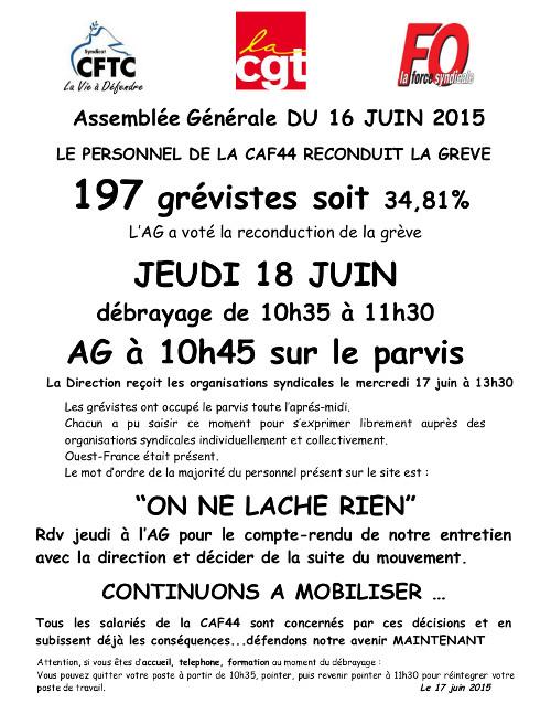 Caf Loire Atlantique Allocations Logement