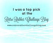 Top pick, challenge #37