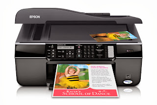 Download Epson WorkForce 315 Printer Driver & guide how to installing