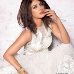 Priyanka Chopra's Femina Cover Shoot Pics