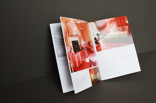 Restaurant Brochure Design Examples For Inspiration  JayceOYesta