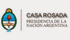 Casa Rosada en vivo