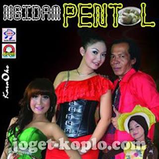 Campursari Ngidam Pentol 2013