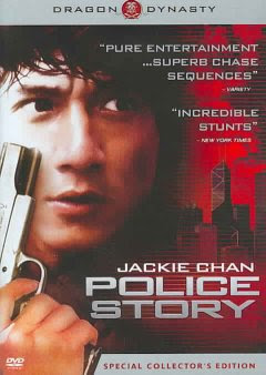 Police Story 1985 Hindi Dubbed Movie Watch Online