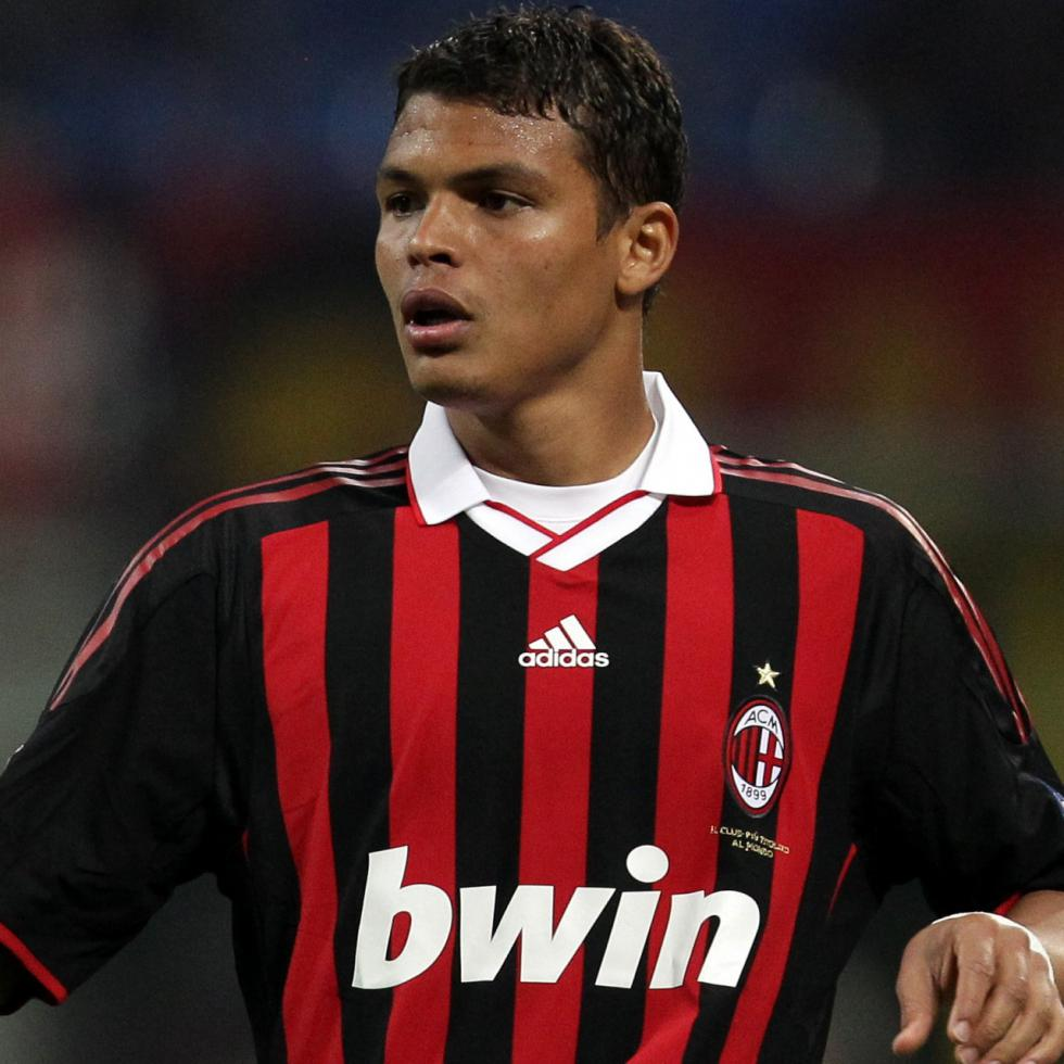 Why I am bewitched by Thiago Silva