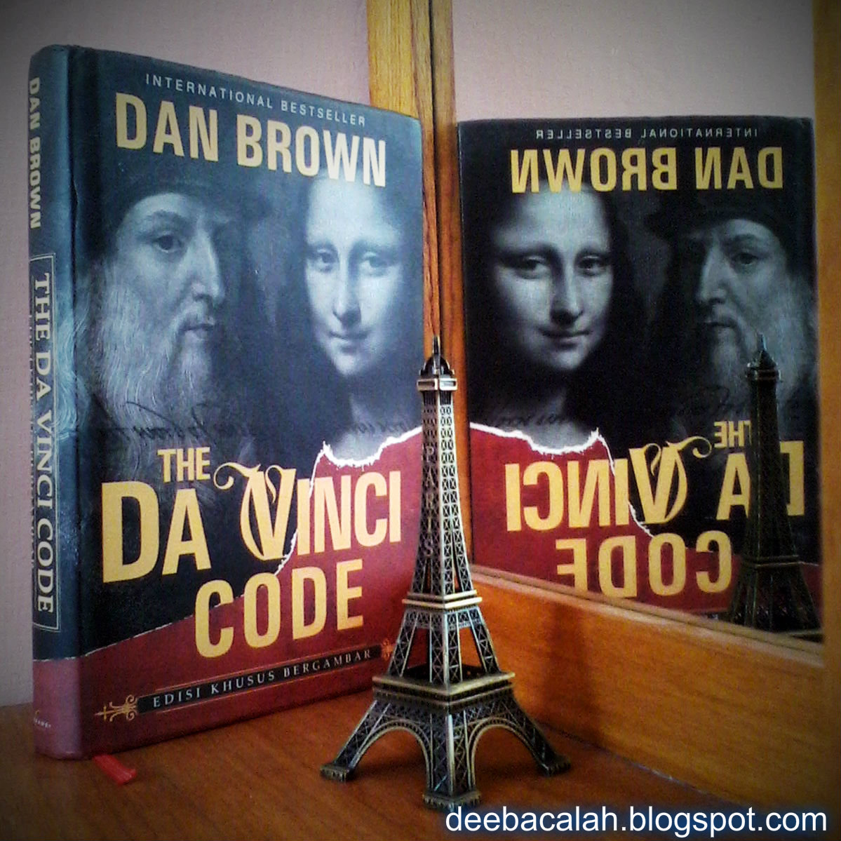 the da vinci code book report