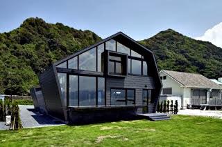 rumah kaca eropa