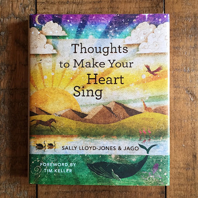 Thoughts to Make Your Heart Sing Book