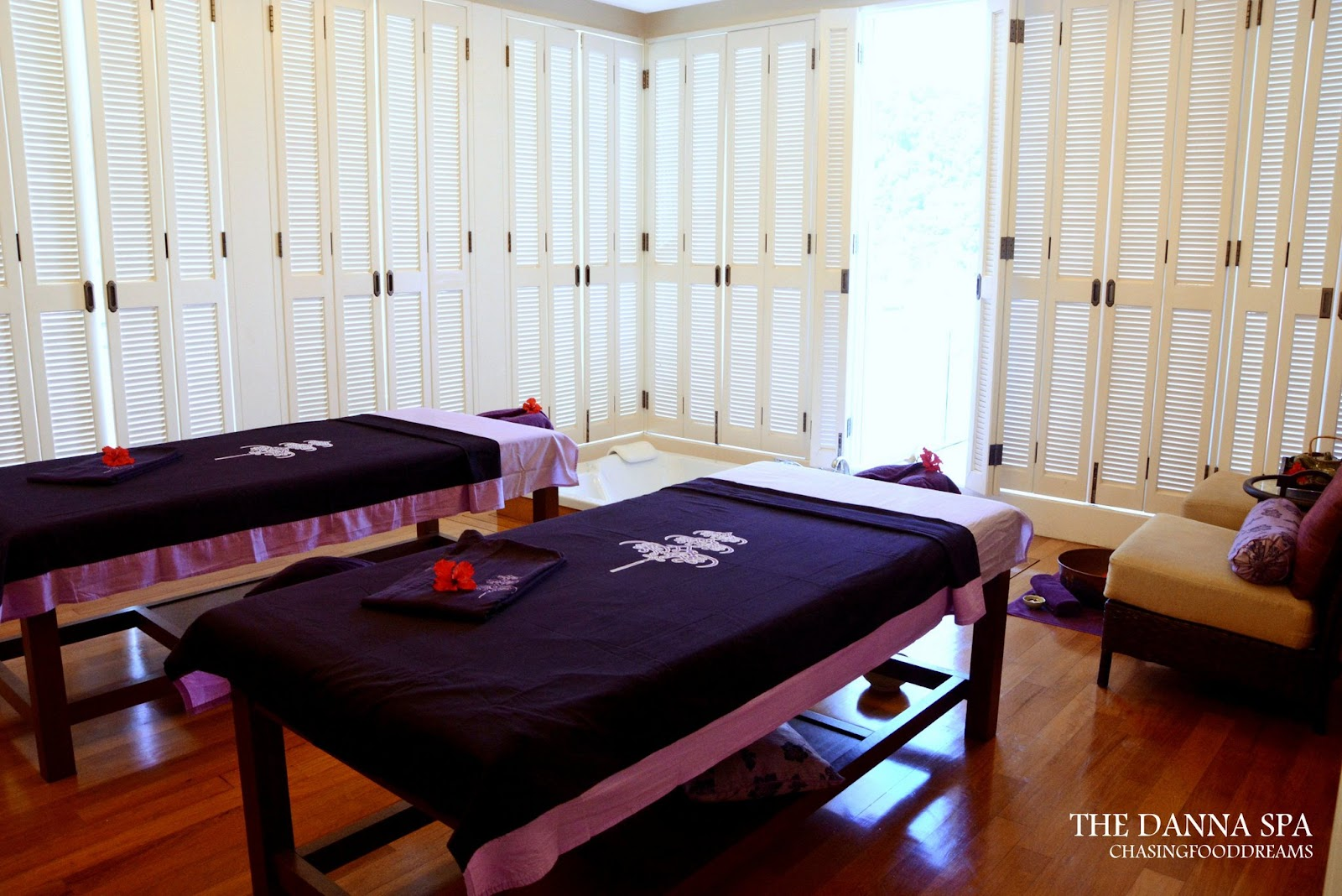Heavenly Bliss Spa Day For Two