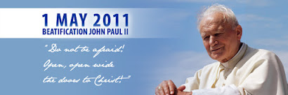 Website Phong Chn Phc John Paul II