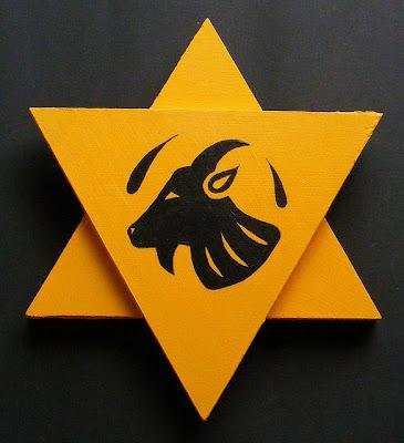 estrella capricornio
