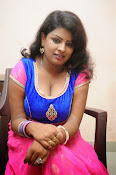 Sree Devi Sizzling Photo shoot-thumbnail-12