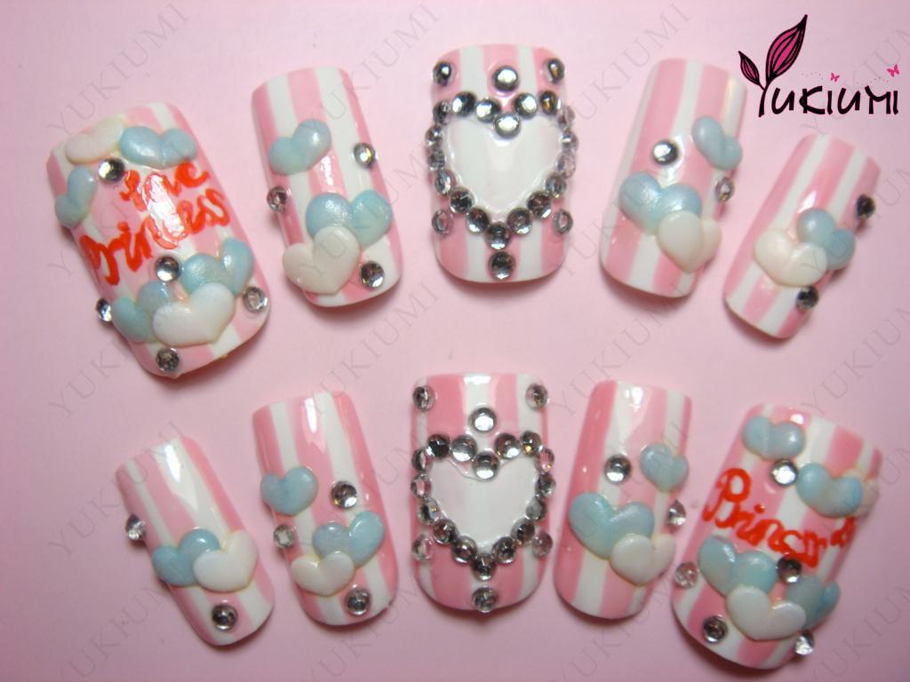 Nail Art Shop