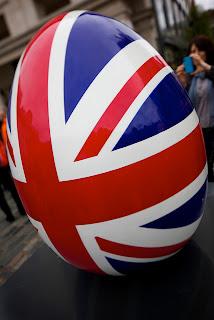 Eventos de pascua en Londres