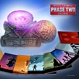 The Marvel Cinematic Universe: Phase Two 13-Disc Collector's Set Will be Released on Blu-ray on December 8th!