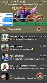 BBM MOD COC (BBFAI-CLAN)