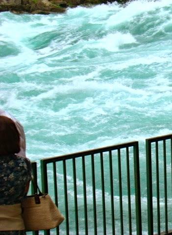 Cataratas del Niágara. Canada