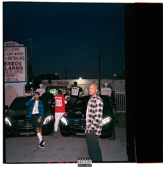 YG - I Wanna Benz (Feat. Nipsey Hussle & 50 Cent)