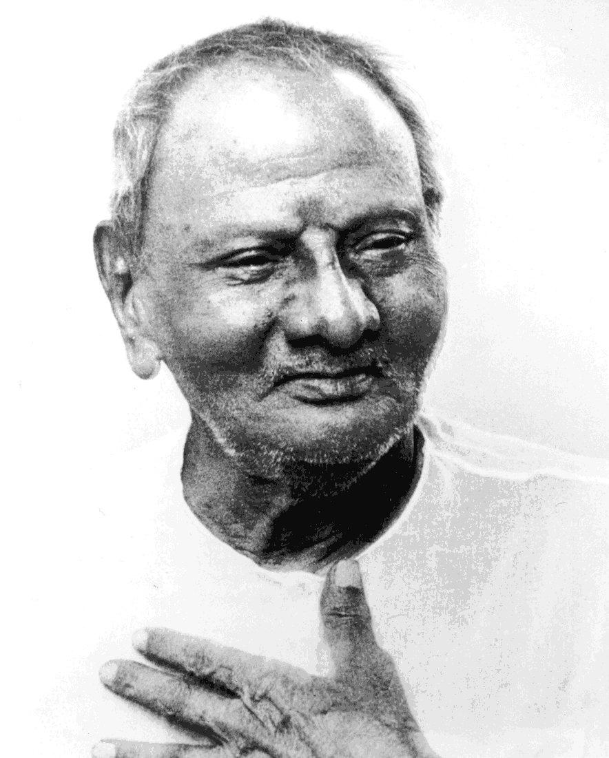 Sri Nisagadartta Maharaj