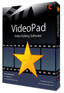 Download Videopad video editor professional 2.41 With Keygen