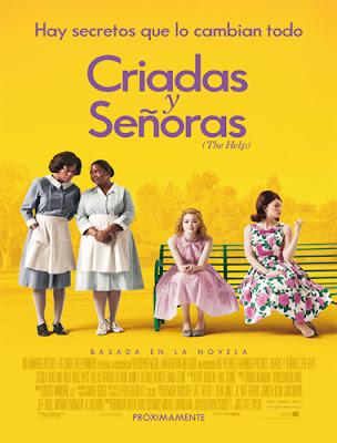 helppossst Criadas y señoras (The help) (2011) Español Latino Br r