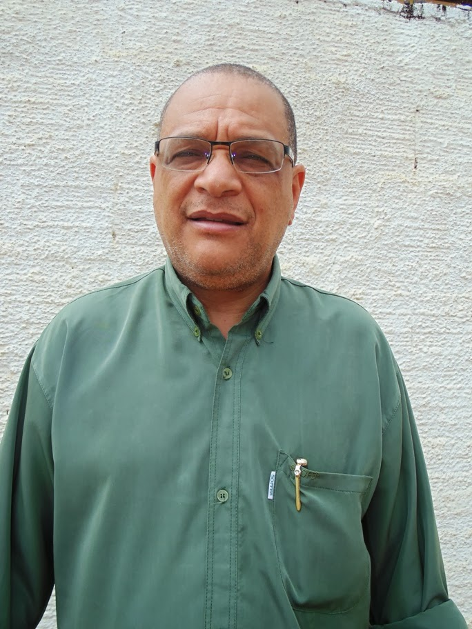 Fábio Carvalho.