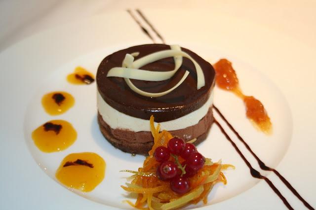 Dulces de chocolate - reposteria con chocolate - elpostreperuano.blogspot.com/
