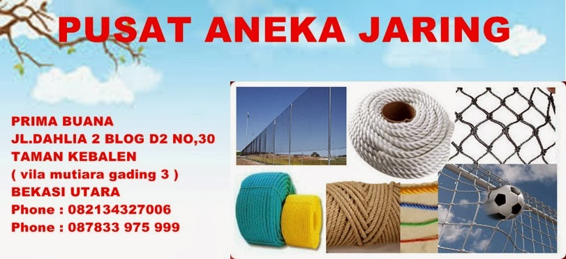 Distributor Jaring Futsal Murah,Jual Jaring Futsal,Jaring Golf,Jaring Safety,Rumput Futsal