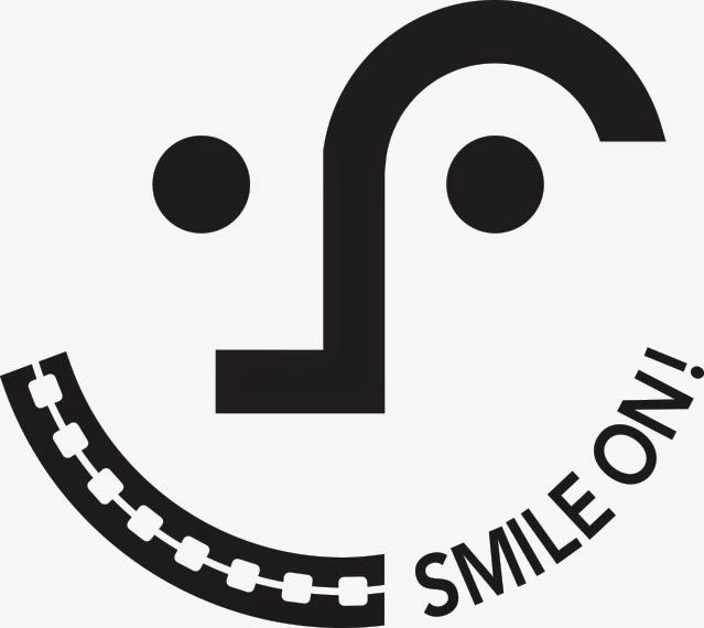 SMILE ON!